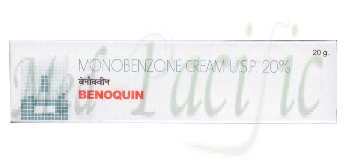 Benoquin - 20g Tube