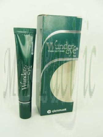 Wunder Eye Cream