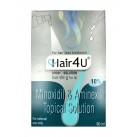 Hair 4 U 10% Minoxidil - 60mL